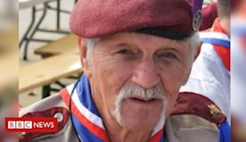 New Year Honours 2021: Reading scoutmaster appointed MBE