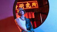 Lay Zhang's euphoric Mandopop songs celebrate his Chinese roots