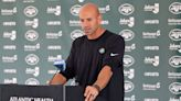 Robert Saleh: Jets player vaccination rate is 'above average'