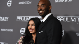 Vanessa Bryant's says she learned about Kobe's death from social media