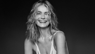 Paulina Porizkova opens up about accepting 'what I really look like' in unretouched photos
