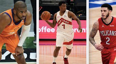 Lowry加盟熱火、Ball成公牛主控 2021休賽季異動懶人包 - NBA - 籃球 | 運動視界 Sports Vision