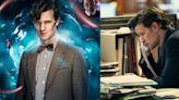 Matt Smith's Best Movie And TV Roles, According To IMDb