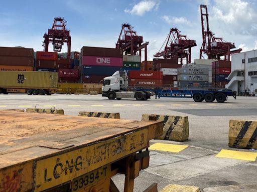 強制檢測|葵涌貨櫃碼頭上榜 4學校爆上呼吸道感染停課兼強檢