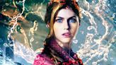 Alexandra Daddario on the 'Harry Potter' Pressure on 'Percy Jackson' & Lessons Learned From Her First Big Blockbuster