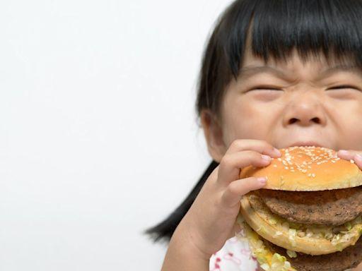 人仔細細已深具囤肉潛力? 4大建議改善兒童肥胖記得多喝它…