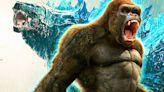 How Godzilla Vs. Kong Mirrors Kong's Classic Film Roots