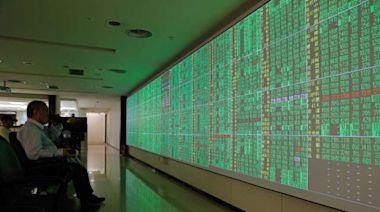 〈台股盤中〉台積電領權值股倒地 跌破17100點關卡 | Anue鉅亨 - 台股盤勢