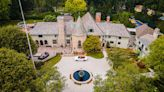 $3.7M landmark Bloomfield Township castle is dripping with lavish touches