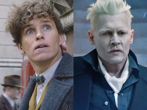 What we know about the 3rd 'Fantastic Beasts' movie, so far