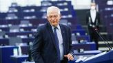 No ministers' meeting on Iran nuclear deal at U.N., says EU's Borrell