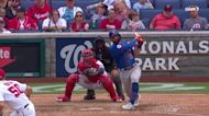 Mets vs Nationals Highlights: Kevin Pillar's 9th inning grand slam is the icing on the cake as Mets secure a 13-6 win