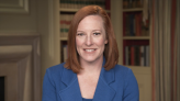 In first White House TikTok Live, Jen Psaki talks gun control, police reform