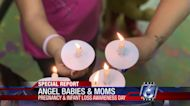 Families honor memories of their Angel Babies