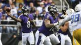 SportsDay's expert NFL picks for Week 7: Chiefs-Titans, Ravens-Bengals and more