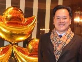 〈東元改選前哨戰〉黃育仁提名董事點三大問題 盼公司重新出發、支持改革