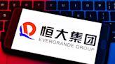 Hong Kong Market Tanks as Evergrande Property Scare Broadens