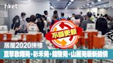 【居屋2020】新居屋單日售出98伙 馬鞍山錦駿苑佔6成半﹙不斷更新﹚ - 香港經濟日報 - 地產站 - 地產新聞 - 其他地產新聞
