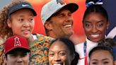 Tom Brady, Simone Biles Named To Time's Most Influential List