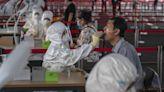 Beijing mega-market shut down as regime unleashes wave of Covid propaganda blaming West