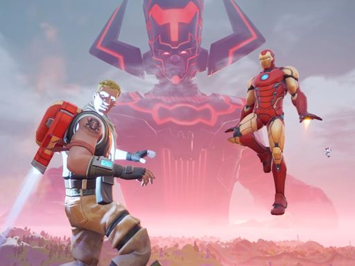 Fortnite Galactus event draws record-breaking 15.3 million concurrent players