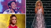 American Idol: Arthur Gunn Returns as the Top 7 Is Revealed on Disney Night