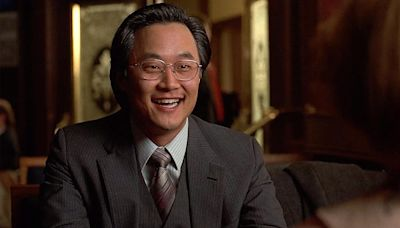 This is Mike Yanagita! Fargo star Steve Park on the movie's strangest scene, 25 years later