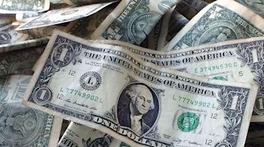 美元走低 投資人等待Fed會議結果