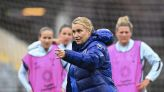 Emma Hayes: Chelsea Women's manager fears social media abuse of players could lead to suicides | NewsChannel 3-12