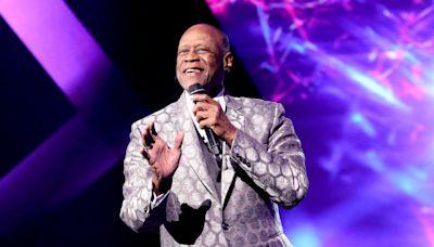 Johnny Ventura, legendary Dominican merengue singer, dies at 81