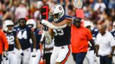 Five Auburn players who have impressed the most entering bye week