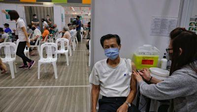 疫情升溫!新加坡政府:完整接種疫苗才能重返工作場所