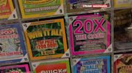 Clayton man wins $1 million lottery prize after buying scratch-off ticket at gas station
