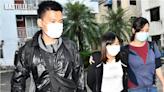 涉兩度違國安法被捕 前學生動源成員何忻諾取回護照 | 政事