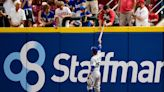 Dodgers' Mookie Betts makes moment special for fan and Reds rookie