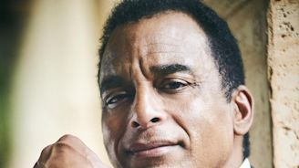 Jon Secada To Pay Tribute To Beny Moré At The Arsht