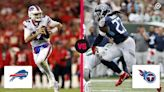 What channel is Bills vs. Titans on today? Schedule, time for 'Monday Night Football' in Week 6