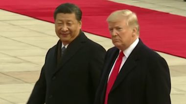 China says US pushing relationship to 'brink of a new Cold War'