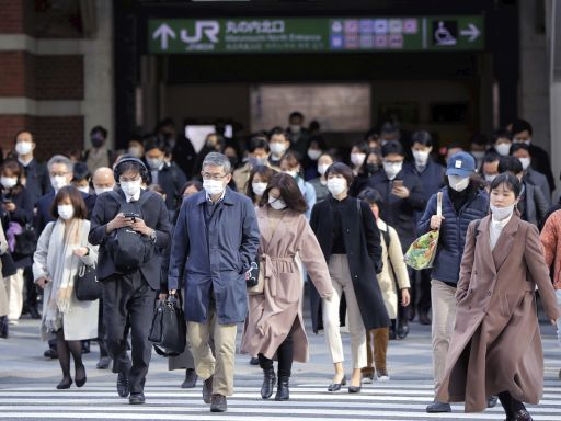 日本全境單日增148死創新高 50死集中大阪 | 全球 | NOWnews今日新聞