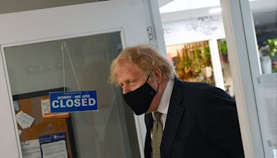 Lockdown roadmap: Shops and pubs reopen as Boris Johnson urges public to 'behave responsibly'