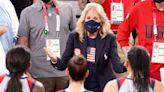 Awww: Team USA Chants 'Doctor Biden' At The Olympics