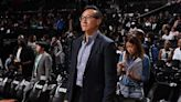 Report: Joseph Tsai, co-founder of Chinese site Alibaba, to buy remainder of Nets for $2.3 billion