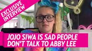 Abby Lee Miller Praises JoJo Siwa for Coming Out: 'Keep Making Me Proud'