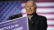 President-elect Joe Biden outlines top priorities for new administration