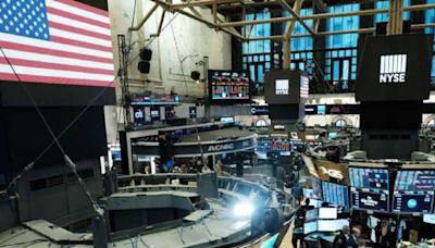 恒大債務危機緩解 美股收紅道瓊漲506點