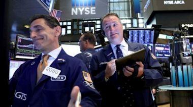 信報即時新聞 -- 聯儲局續低利率 美股個別發展