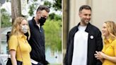Still Going Strong! Jennifer Lawrence, Husband Cooke Maroney Look Smitten With Each Other On A Stroll In New Orleans...