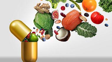 「綜合維他命」真有效?其實就像「魯肉飯、刨冰、珍珠奶茶」混著吃!台大化工博士3招破解保健食品迷思