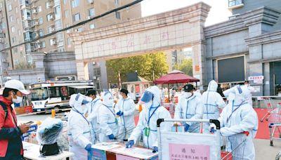 陸11省爆疫情 擴散風險加大