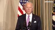 Biden says promoting racial equity is an issue of 'the whole of government'